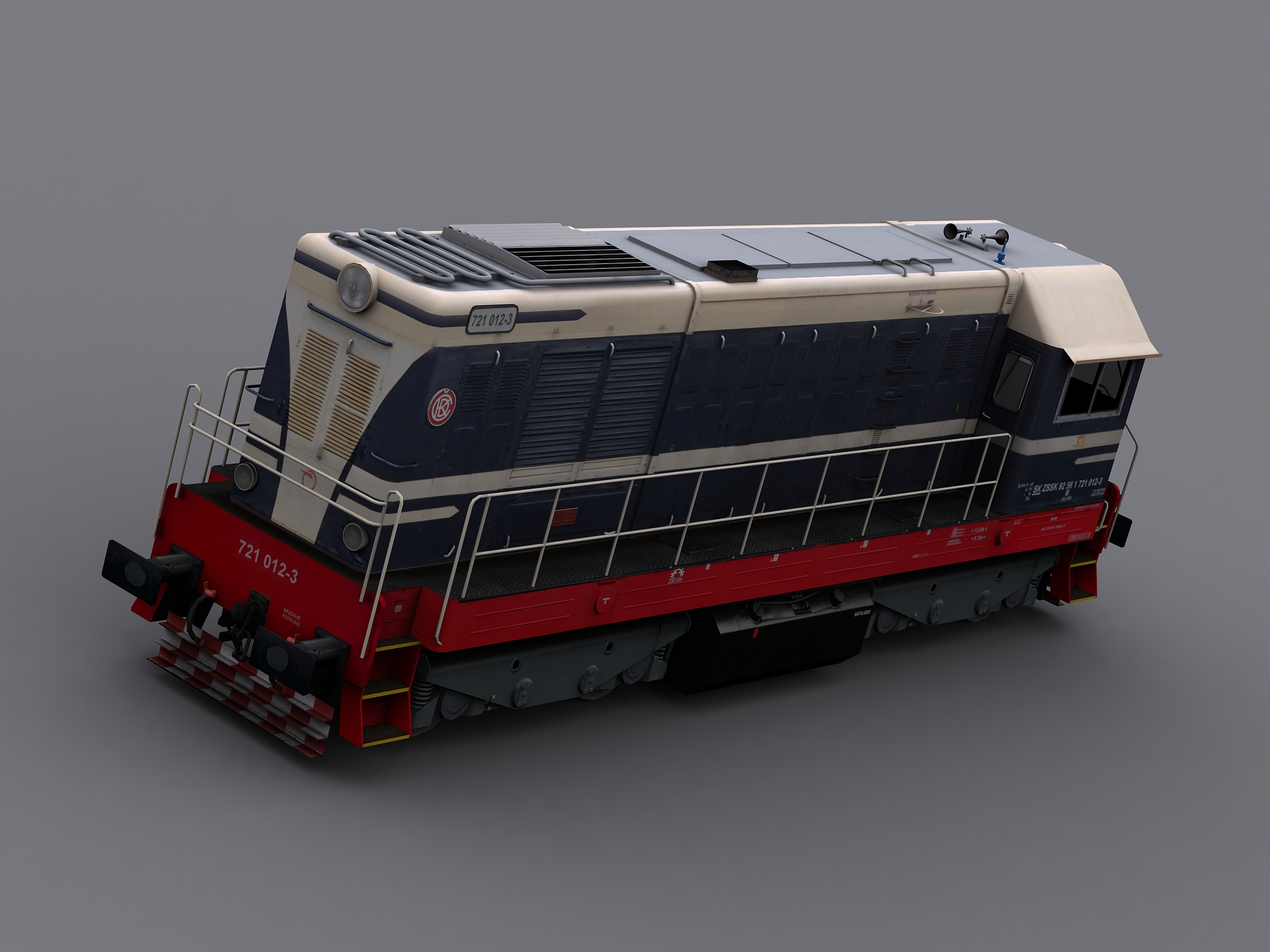 Pikku MSTS models, addons, repaints and more